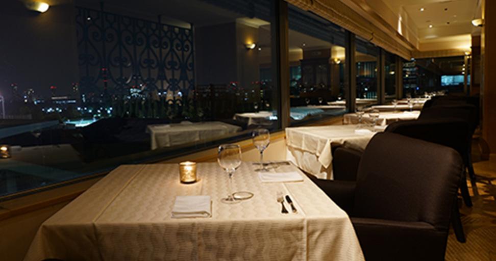 Dining/Restaurant