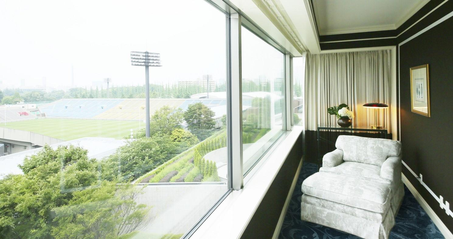 Stadium Suite 3