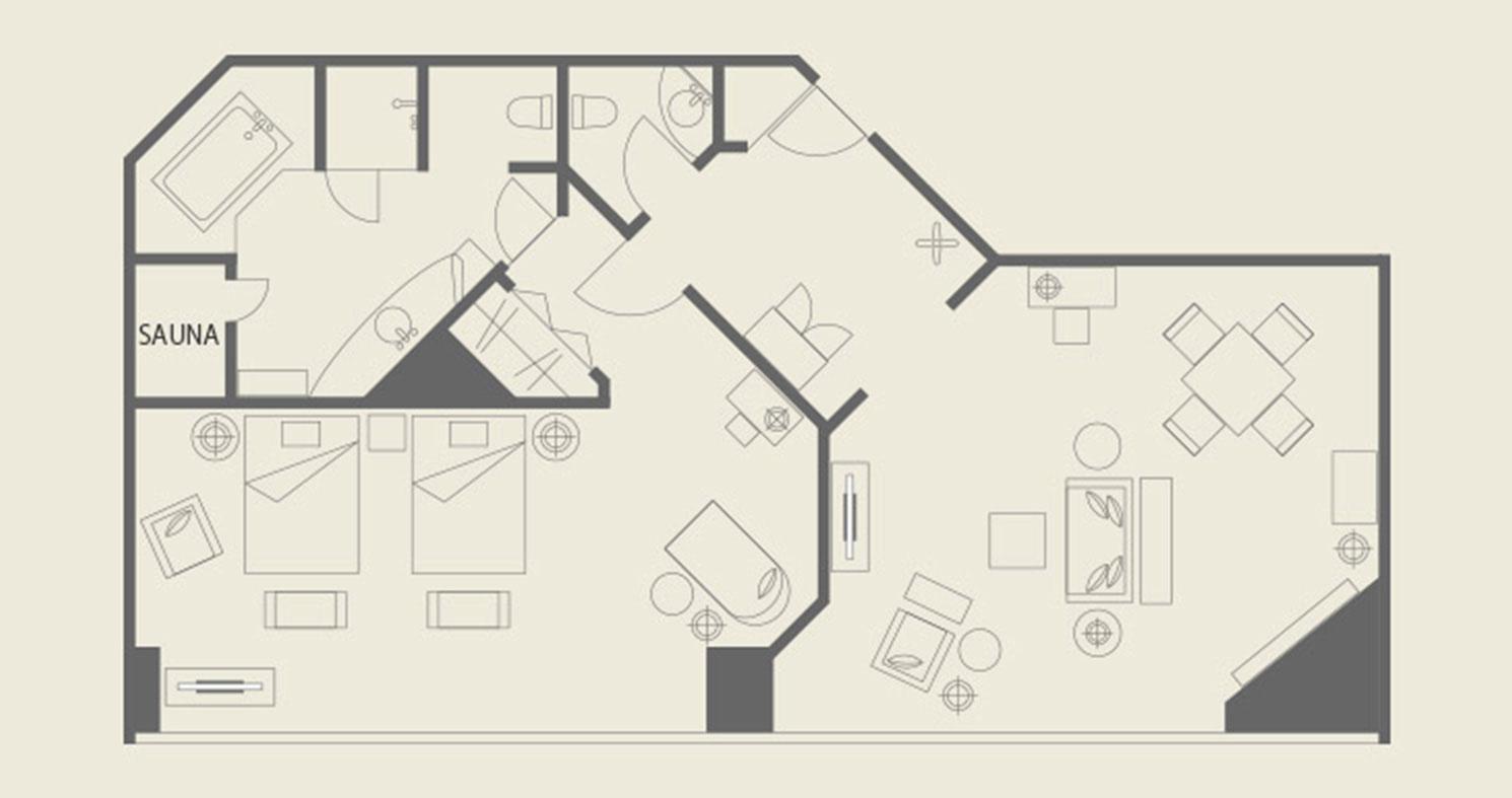 Superior Suite 4